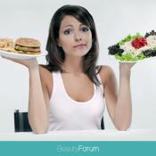 Ecco i consigli per una giusta alimentazione!